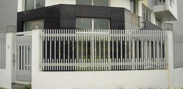 Báo giá thi công hàng rào sắt tại Đà Nẵng