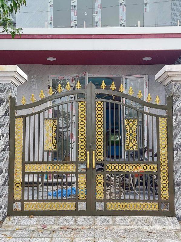 Mô tả : Nhận làm cửa sắt nhà Đà Nẵng